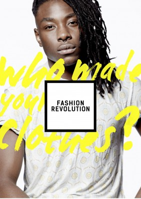 El Fashion Revolution Day regresa.